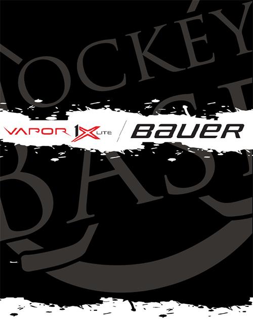 Bauer Vapor 1X Lite 3.11. alkaen Hockey Basesta!