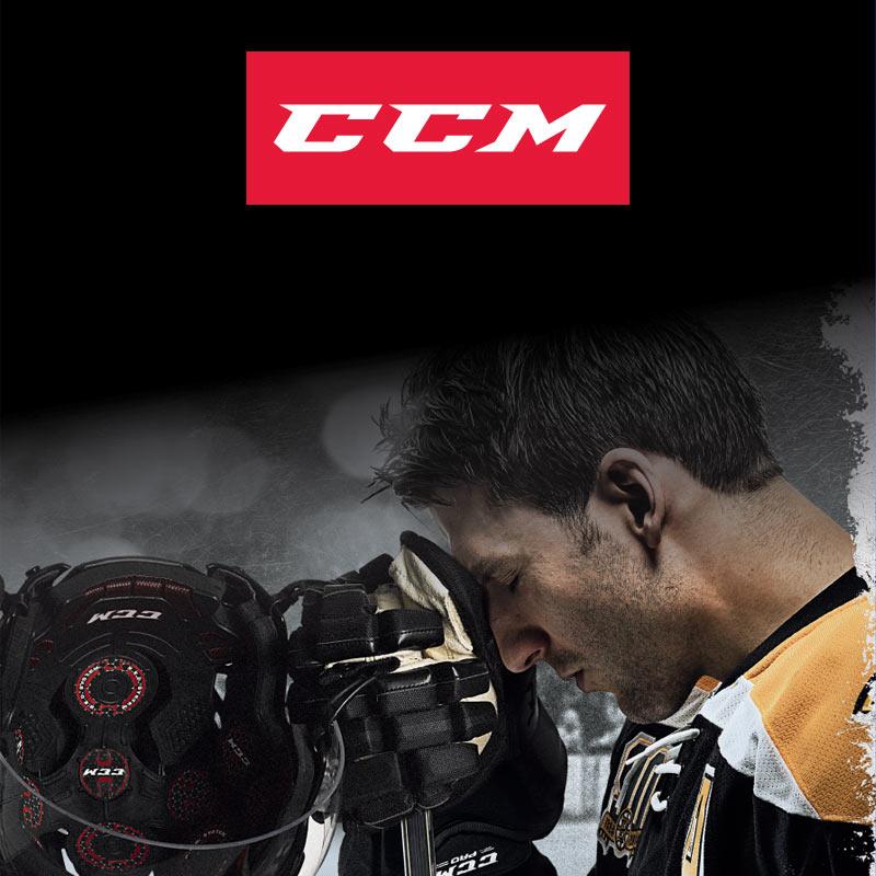 CCM jääkiekkovarusteet kattavasti kaikista Hockey Base -myymälöistä ja verkkokaupasta