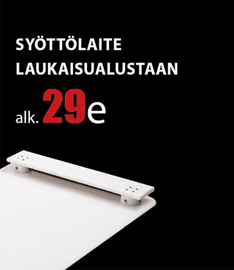 HB syötönpalauttimet alk. 29e Hockey Basesta!